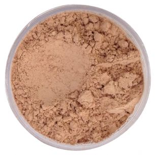 SHEER MINERAL FOUNDATION  REFILL 12G SOFT HONEY FULL COVER